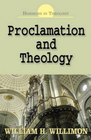 Proclamation and Theology