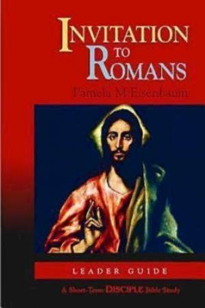 Invitation to Romans: Leader Guide
