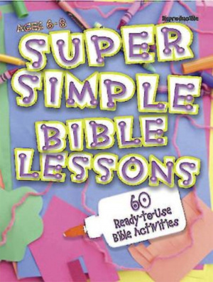 Super Simple Bible Lessons