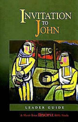 Invitation to John