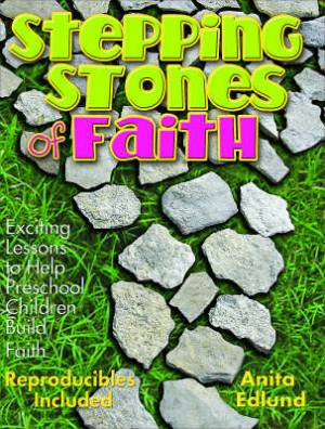 Stepping Stones of Faith for Preschoolers
