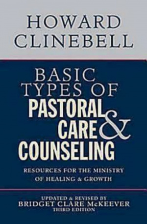 Basic Types Of Pastoral Care And Counsel