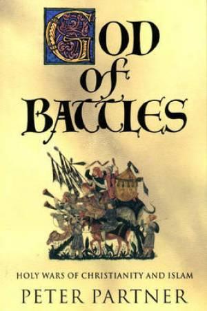 God of Battles