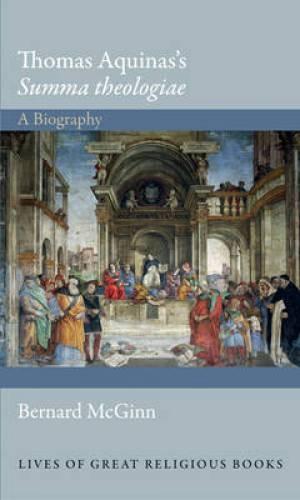"""Thomas Aquinas's """"Summa Theologiae"""""""