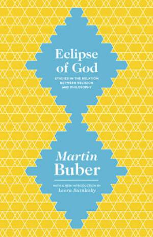 Eclipse of God