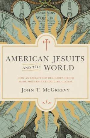 American Jesuits and the World