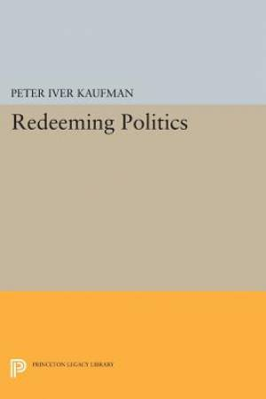 Redeeming Politics