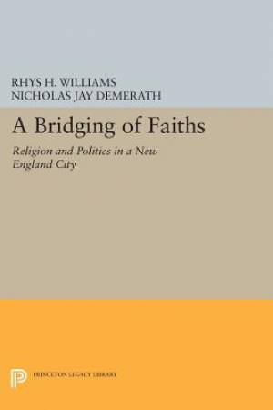 A Bridging of Faiths