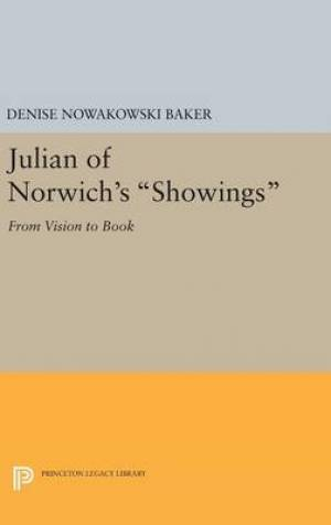 Julian of Norwich's