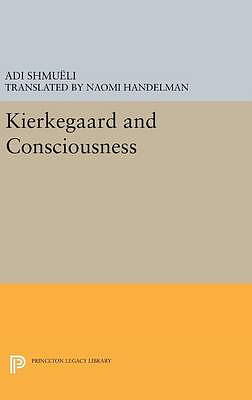 Kierkegaard and Consciousness