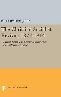 Christian Socialist Revival, 1877-1914
