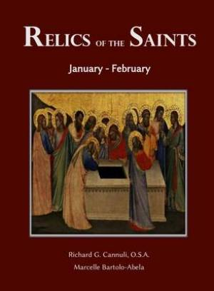 Relics of the Saints: January-February