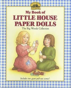 My Book of Little House Paper