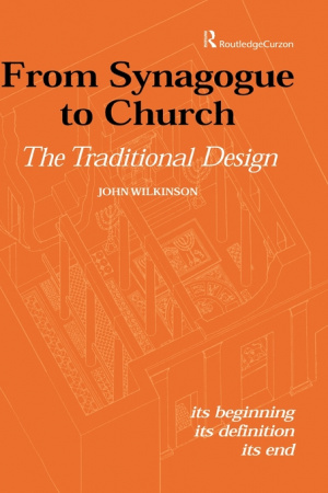 From Synagogue to Church: The Traditional Design