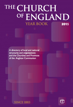 The Church of England Yearbook 2015