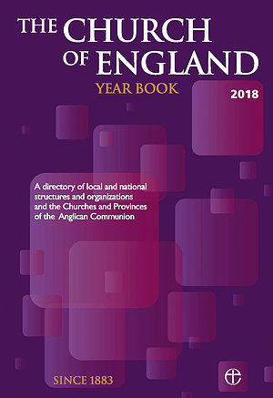 The Church of England Year Book 2018