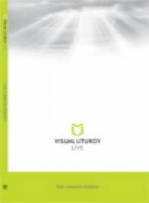 Visual Liturgy Live for Common Worship (additional manual)