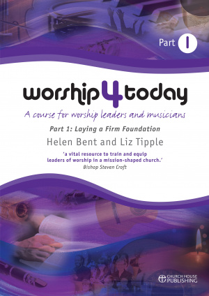 Worship 4 Today (Volume 1)