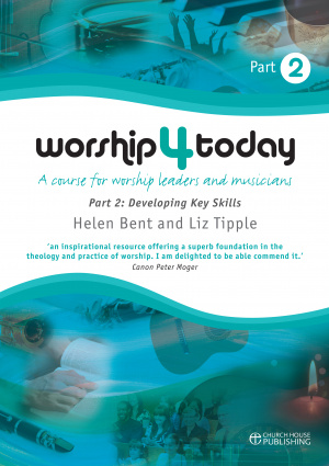 Worship 4 Today (Volume 2)