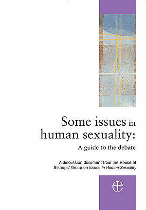 Some Issues in Human Sexuality: A Guide to the Debate