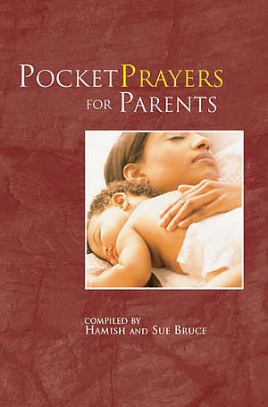 Pocket Prayers for Parents