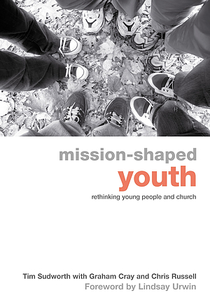 Mission Shaped Youth