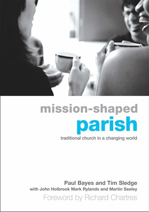 Mission Shaped Parish