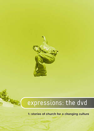 Expressions: the DVD