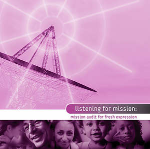 Listening For Mission Pb