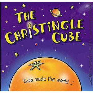 The Christingle Cube