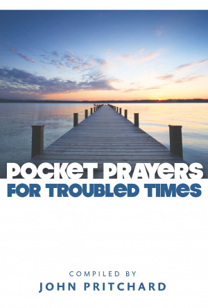 Pocket Prayers For Troubled Times
