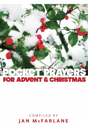 Pocket Prayers For Advent & Christmas
