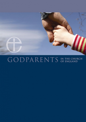 Becoming a Godparent in the Church of England: Pack of 20