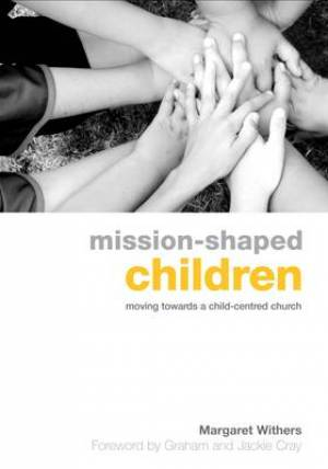 Mission Shaped Children Pb