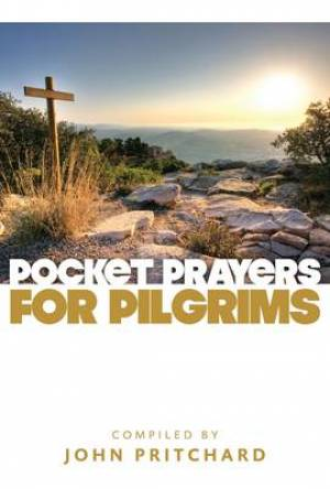 Pocket Prayers For Pilgrims Pb