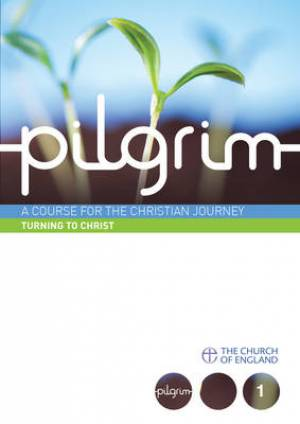 Pilgrim: Turning to Christ Follow Stage Pack of 25