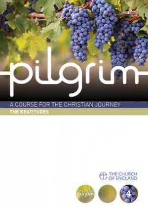 Pilgrim: The Beatitudes Pack of 6
