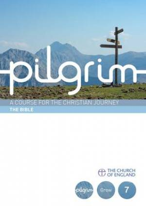 Pilgrim: The Bible - Pack of 25