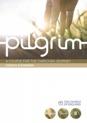 Pilgrim Grow Stage: Church & Kingdom Pack of 6