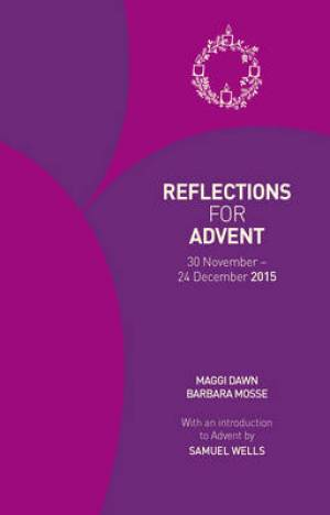 Reflections for Advent