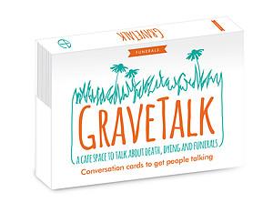 GraveTalk Cards