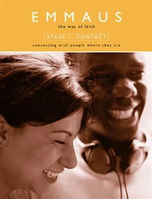 Emmaus: the Way of Faith : Contact Book