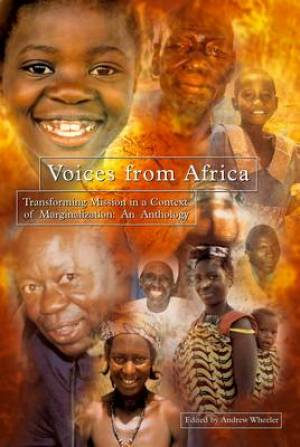 Voices from Africa