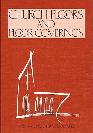 Church Floors And Floor Coverings