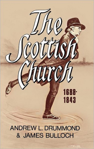 The Scottish Church, 1688-1843