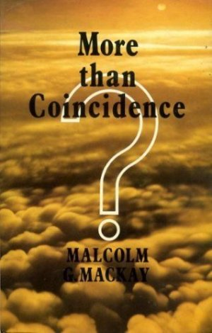 More Than Concidence