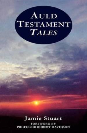 Auld Testament Tales: Paperback