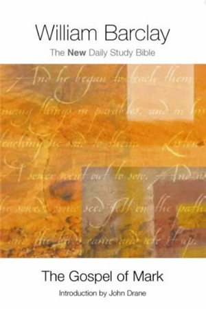 Mark : Daily Study Bible