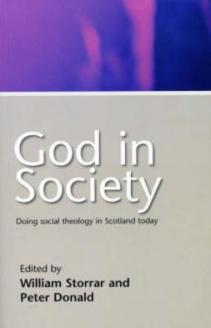 God in Society