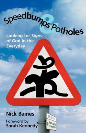 Speedbumps and Potholes